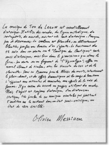 Letter-by-Messiaen